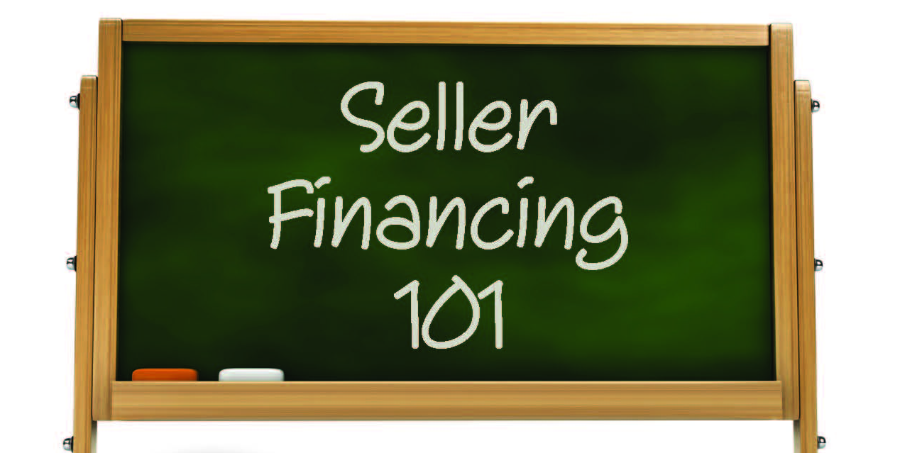 How To Offer Seller Financing