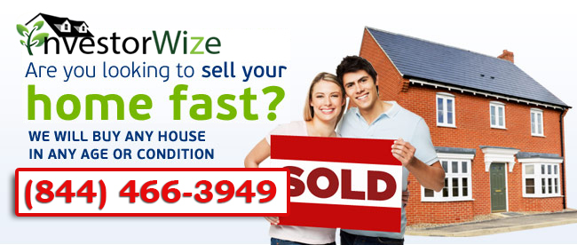 Sell your house fast. We buy house all cash and in any condition