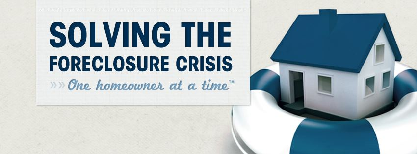 Avoid Foreclosure! 6 Ways To Save Your Home.