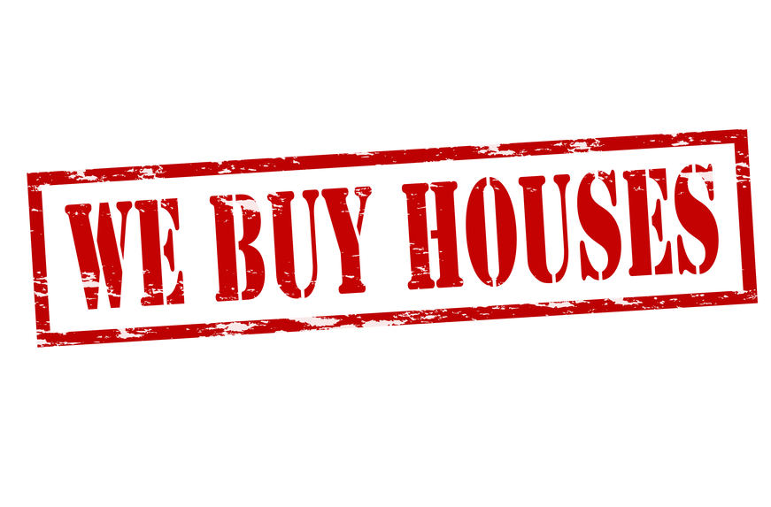 Companies That Buy Houses