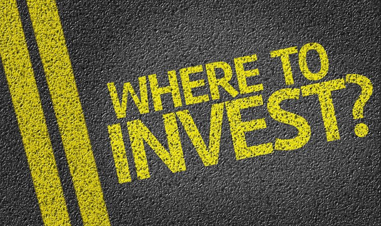 Where should you invest in real estate?